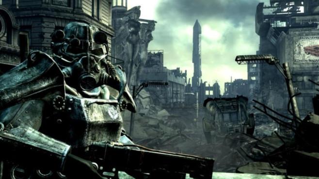 Fallout©Bethesda