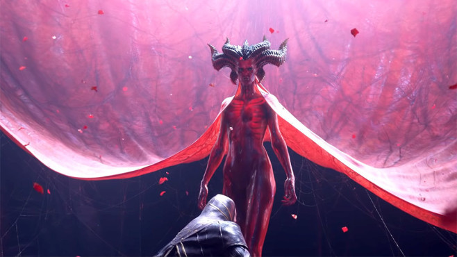 Diablo 4©Activision Blizzard