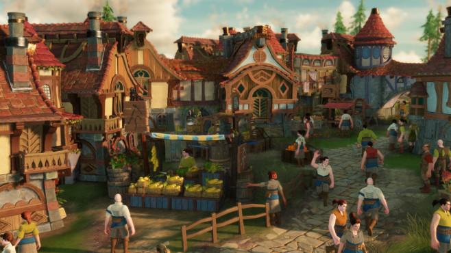 Die Siedler©Ubisoft