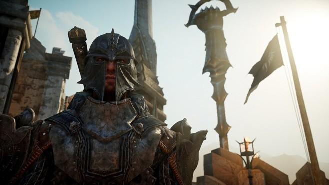 Dragon Age 4©BioWare