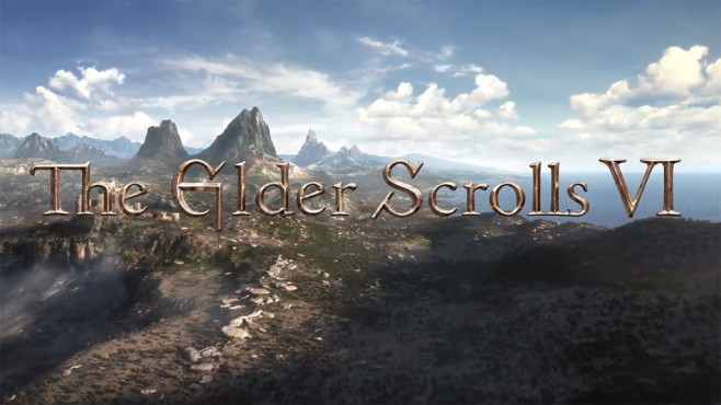 The Elder Scolls 6 © Bethesda