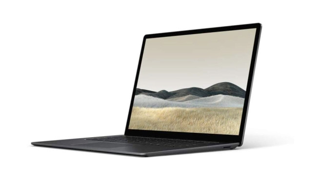 Microsoft Surface Laptop 3 mit 15 Zoll©Amazon