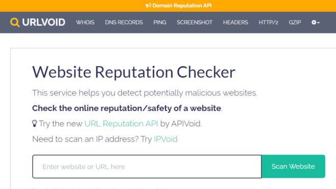 Online-Virenscanner: Die besten Dienste – und was sie (nicht) leisten©COMPUTER BILD