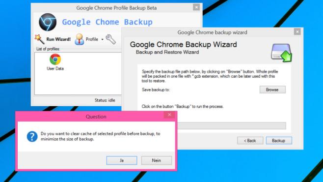 Google Chrome bereinigen: So machen Sie den Browser schneller und taufrisch©COMPUTER BILD