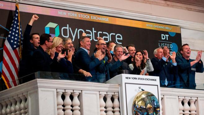Diese Aktien können Sie jetzt handeln Großes Ereignis: Ein Börsengang kann viel Geld in die Kassen von Unternehmen spülen.©JOHANNES EISELE/gettyimages
