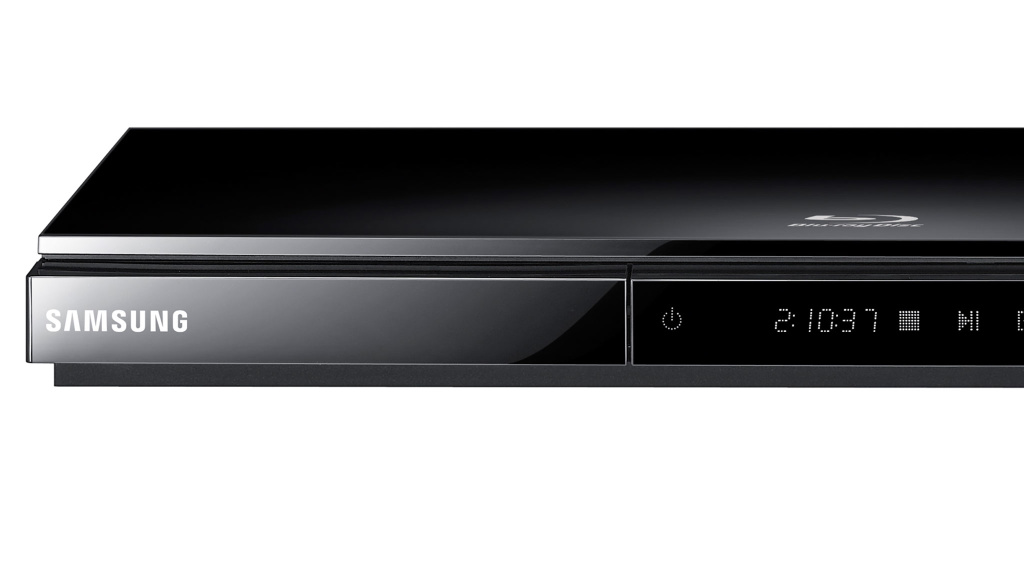 Samsung Blu Ray Player Update