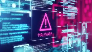 Malware©iStock.com/solarseven