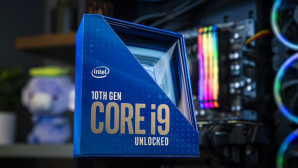 Intel Comet-Lake-S-Prozessoren © Intel