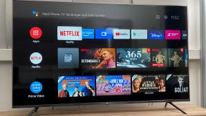 """Xiaomi Mi TV 4S 65"""" im Test: Gro�er Fernseher zum kleinen Preis � und mit gro�en Schw�chen.©COMPUTER BILD"""