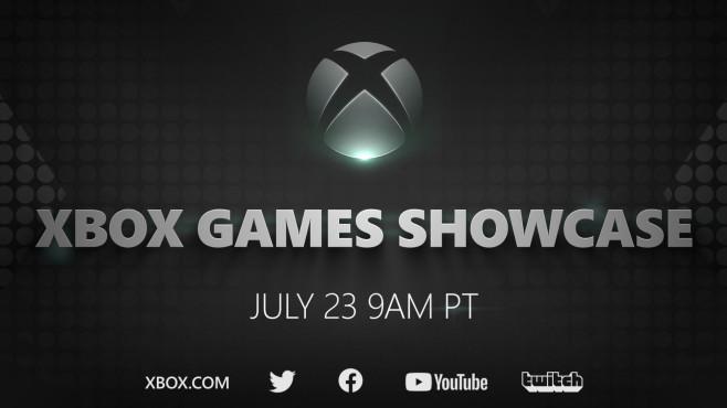 Xbox Games Showcase©Microsoft