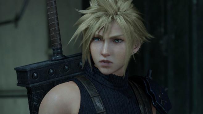Final Fantasy 7©Square Enix