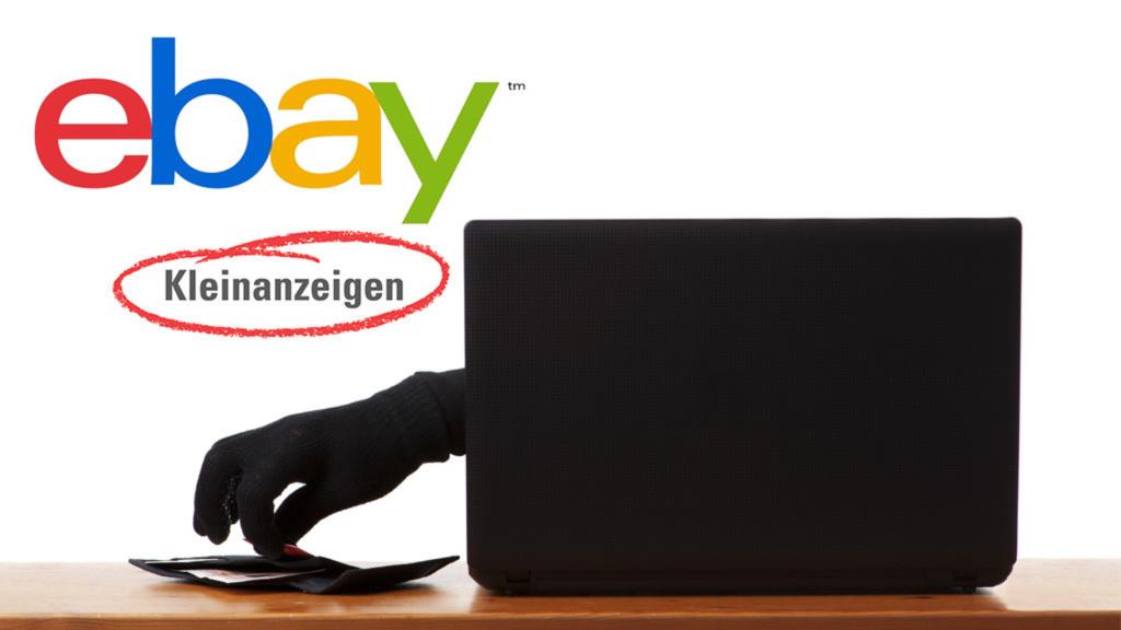 Betrugsmasche Ebay Kleinanzeigen