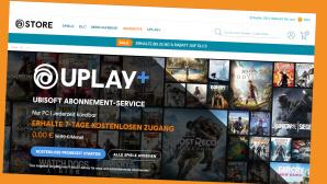 Ubisoft PC-Spiele Gratis-Zocken©https://store.ubi.com/de/uplayplus/Screenshot