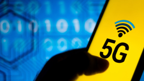 5G Mast©SOPA Images/gettyimages