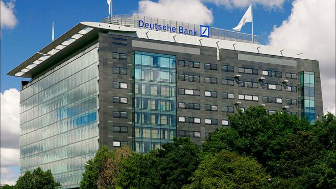 Deutsche Bank©Deutsche Bank