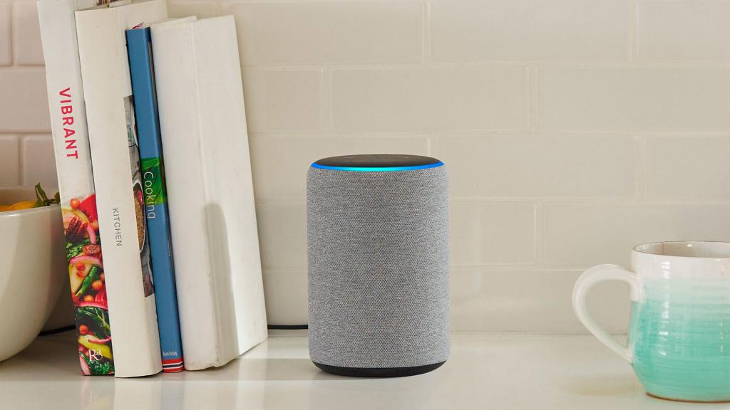 Amazon-Alexa: Smartphone-App reagiert bald auf Zuruf