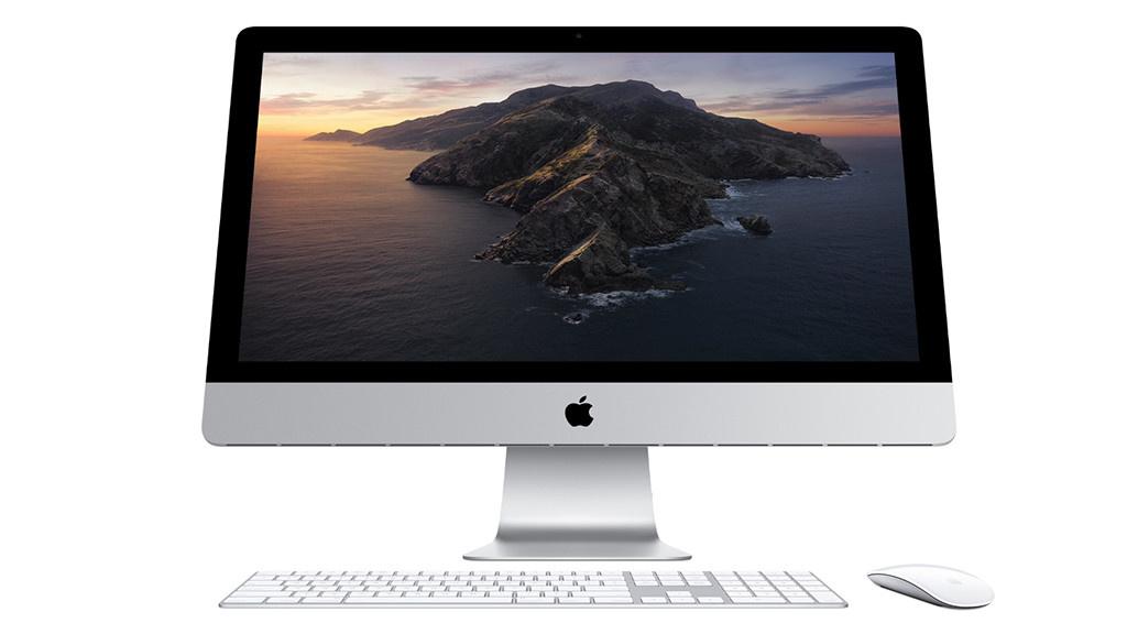 Mac: Apple schmeißt jetzt auch Grafikchip-Hersteller raus