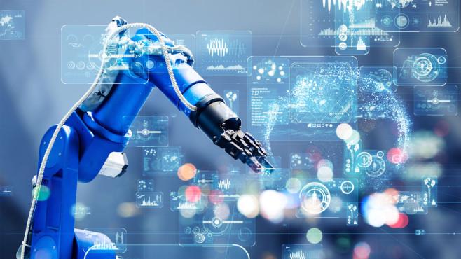 Aktien mit Zukunft: So investieren Sie clever Aktien mit Zukunft 2020: Viele Technologiewerte gehören zu den Wachstumsaktien.©iStock.com/metamorworks