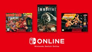 Nintendo Switch Online Klassiker©Nintendo