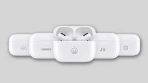 Apple AirPods © Apple