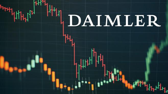 Daimler Aktien Prognose