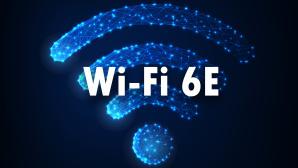 Wifi 6E©iStock.com/inkoly