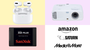 Amazon, Media Markt, Saturn: Die Top-Deals des Tages! © Amazon, Saturn, Media Markt, Apple, Viewsonic, SanDisk
