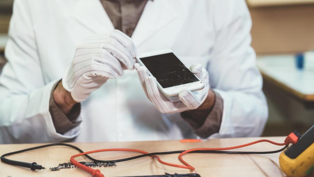Apple: Programm für unabhängige Reparaturen kommt nach Europa