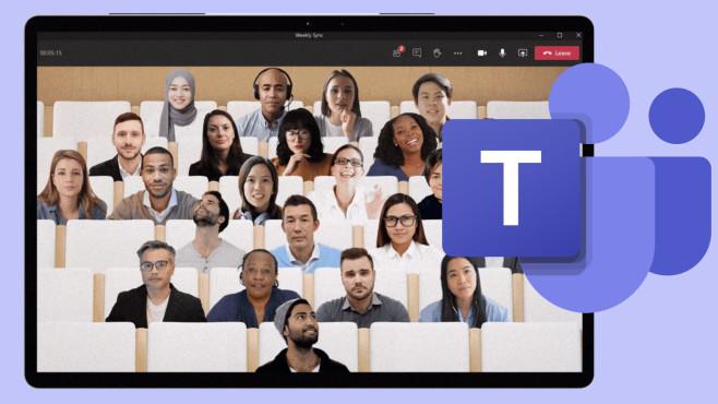 Microsoft Teams: Neue Funktionen kommen©Microsoft