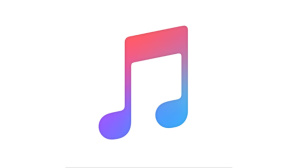 Apple Music Logo © Apple