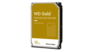 WD Gold 18 TB © Western Digital