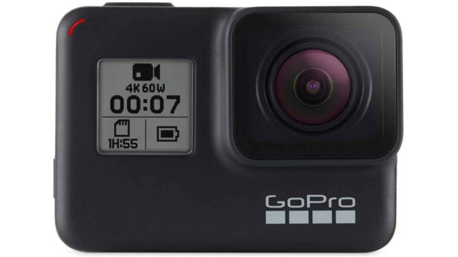 GoPro Hero7 © Amazon