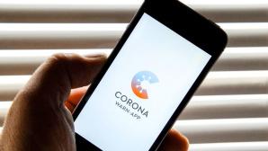 Corona-Warn-App©RKI