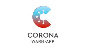 Corona-Warn-App Logo©SAP