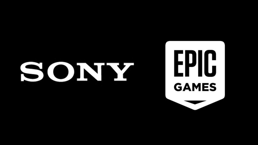 Sony: Unternehmen investiert in Epic Games