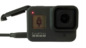 GoPro Hero 8 Black © GoPro