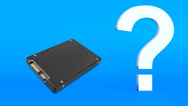 Wie funktioniert eine SSD? 23 Fragen und Begriffe zu Flash-Medien erklärt©iStock.com/Anna Valieva iStock.com/Krasyuk