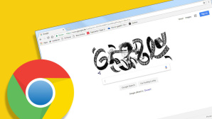 Google Chrome©Google
