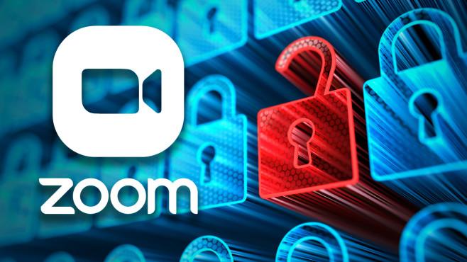 Sicherheitslücke bei Zoom©Zoom, iStock.com/JuSun