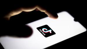 TikTok auf dem Smartphone©SOPA Images / Getty Images