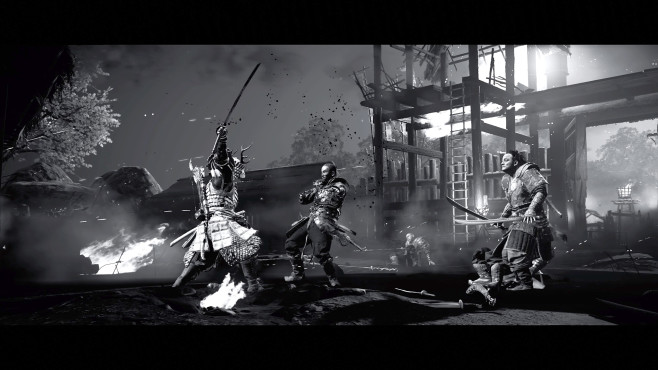 Ghost of Tsushima © Sony / Sucker Punch