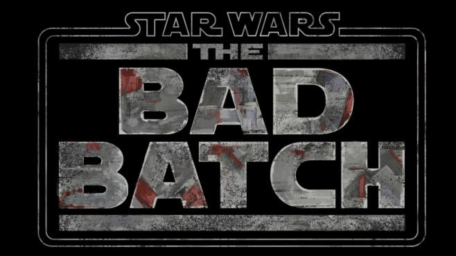 Star Wars – The Bad Batch: Logo©Disney