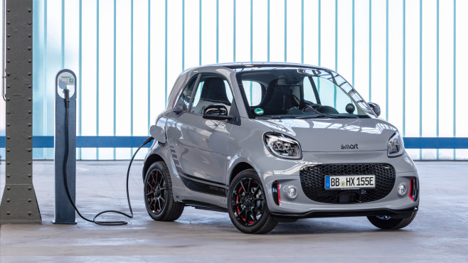 fortwo©smart