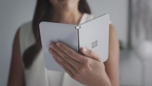Microsoft Surface Duo©Microsoft