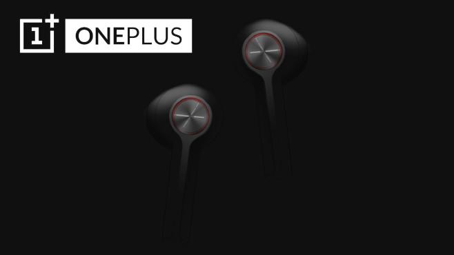 OnePlus Buds©OnePlus