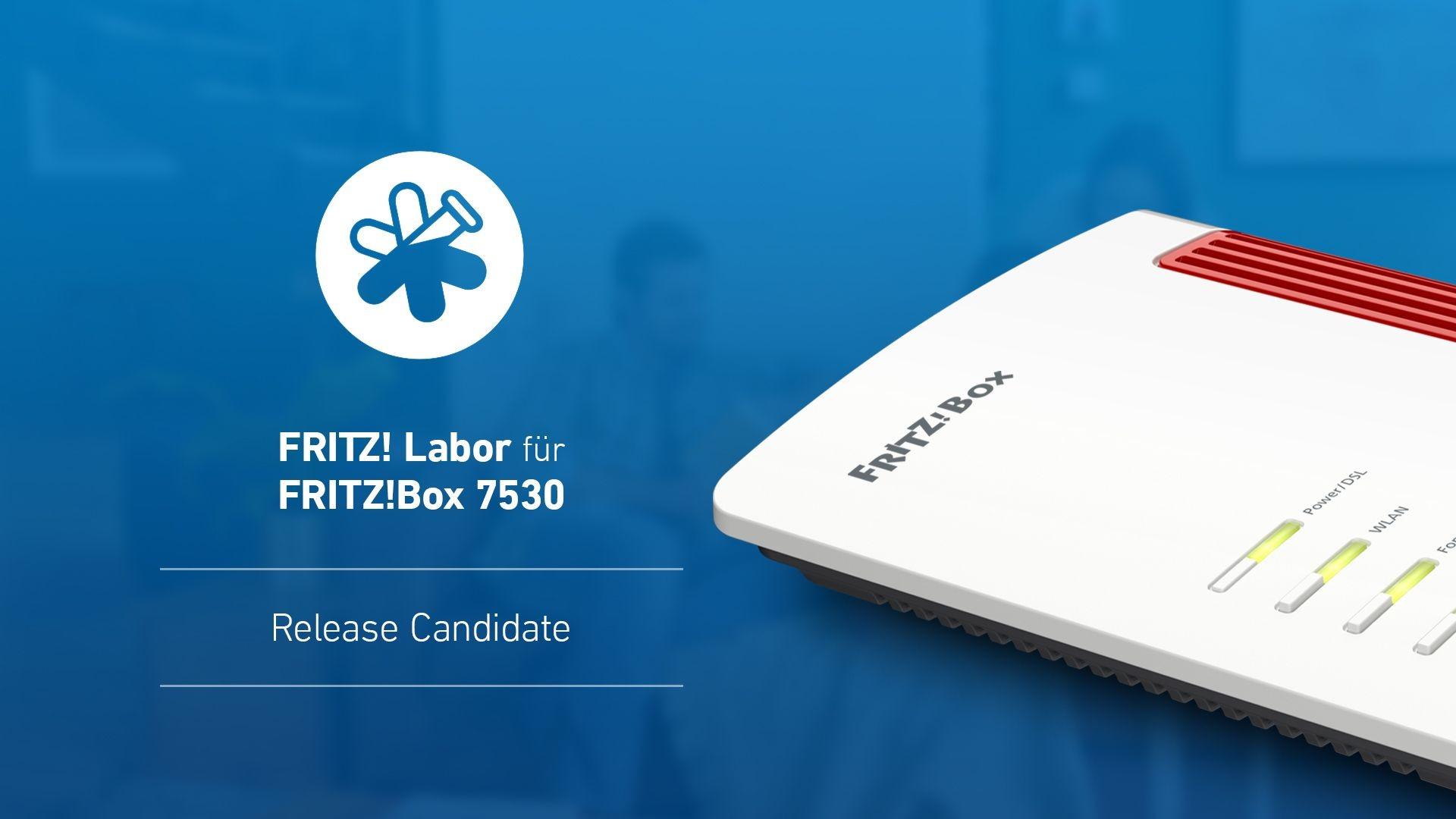FritzOS 20.20 Update für FritzBox 20530 kommt bald   COMPUTER BILD