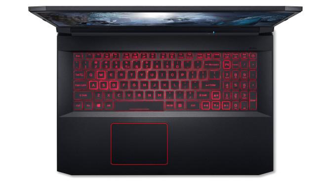 Acer Nitro 5 (2020): Test©Acer