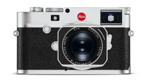 Leica M10-R Silber©Leica