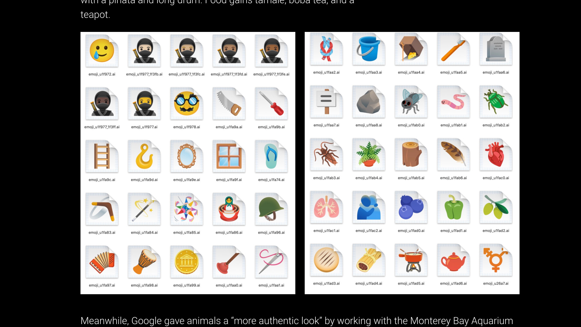 Emojis Für Android