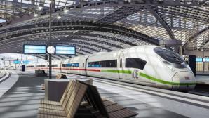 ICE der Deutschen Bahn©Deutsche Bahn